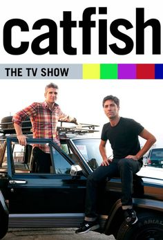 Catfish: The TV Show Poster,