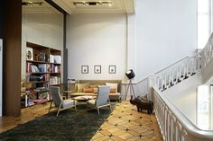 Das Stue Hotel - Picture gallery