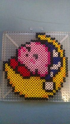 Kirby Durmiendo