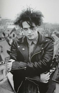 Robert Smith - The Cure Pop Rock, Rock And Roll, Robert Smith The Cure, Boys Don't Cry, I Robert, Into The Fire, Gothic Rock, Latest Albums, Punk Goth
