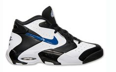 Nike Air Up 14 Penny Release Date and Detailed Pictures