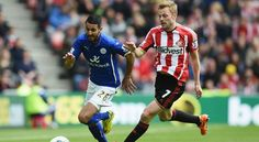 Preview Sunderland vs Leicester City: Misi Menang Beda Target