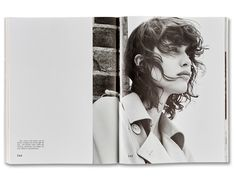 The Gentlewoman - Issue 12 Pag. 244-245