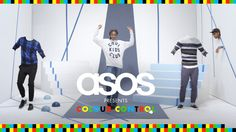 colour control with ASOS and Pensacola Fashion Videos, Latest Fashion, Girl Emoji, Girl Bands, Inspirational Videos, Girl Dancing, Great Videos, Great Stories, Fashion Story