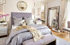 Vad blir nästa sovrumstrend – vi växlar upp ett steg från hotellstilen - Sköna hem