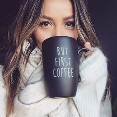 Get your but first coffee merch on our website  www.menandcoffee.com/shop Photo of @sincerelyjules #womenandcoffee