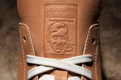 Horween x adidas Originals Stan Smith 聯名系列