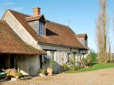 Gite rural Touraine, en Indre et Loire, au cœur de la campagne tourangelle
