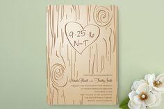 rustic-invitations-fall carving