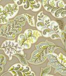 Upholstery Fabric-HGTV HOME Deco Drama Quartz