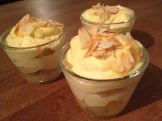Mascarponecrème met exotisch fruit*** - http://www.volrecepten.be/r/mascarponecr%C3%A8me-met-exotisch-fruit-5127400.html