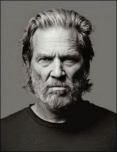 Jeff Bridges - my favourite leading man