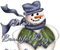 glitter graphics have a beautiful day Christmas Hearts, Christmas Snowman, Christmas And New Year, Christmas Ornaments, Merry Christmas, Snowmen Pictures, Gifs, Glitter Text, Frosty The Snowmen