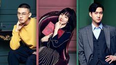 Chicago Typewriter - 18 episodes *Yoo Ah In, *Im Soo Jung, *Go Kyung Pyo & *Kwak Si Yang Jun Ji Hyun, Hong Jong Hyun, Go Kyung Pyo, Kim Yoo Jung, Park Min Young, Gong Yoo, Yoona, Lee Min Ho, Chicago