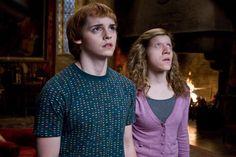 Bild über We Heart It https://weheartit.com/entry/161836074/via/7570669 #emmawatson #harrypotter #hermionegranger #ronweasley #rupertgrint
