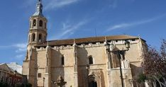 Cosas curiosas que hay en el interior de las iglesias de Ciudad Real