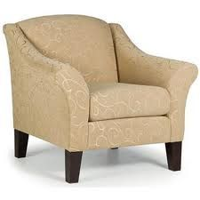 Another style club chair for in front of fireplace