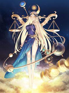 Fantasy Character Design, Character Design Inspiration, Character Art, Manga Anime Girl, Cool Anime Girl, Fantasy Art Women, Fantasy Girl, Anime Outfits, Libra Art