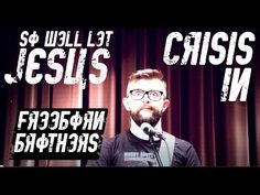 the Freeborn Brothers - Let Jesus Crisis In (Official Video) 2015