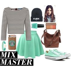 """Coffee Time"" by adindabalqis on Polyvore"