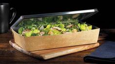 Coalesce Chicken Caesar Salad - Cropped High Res