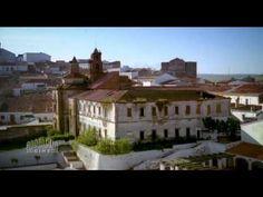 Andalucía es de cine. DVD-4. 20 Fuente Obejuna (Córdoba) - YouTube