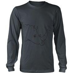 Combo PTT/Melancholy Rhino