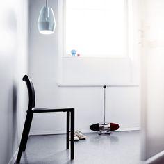 Bell hanglamp Northern Lighting lichtblauw | Musthaves verzendt gratis