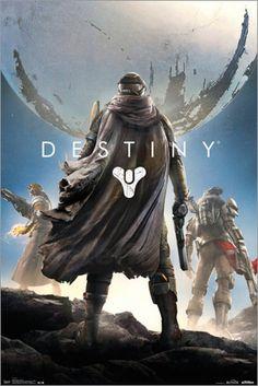 """Poster von """"Destiny"""""""