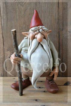A wonderful gnome!