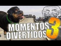 GTA V | Momentos Divertidos #3 (Funny Moments) (GTA 5) - http://otrascosasvirales.com/gta-v-momentos-divertidos-3-funny-moments-gta-5/