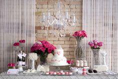 My favorite dessert table!!!!!