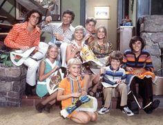 The Brady Bunch needlepoint episode.