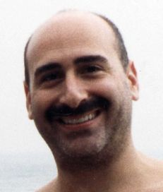 Andrew Cross Abate- 37, employed at Cantor Fitzgerald @ WTC. Andrew and his older brother Vincent both died on that fatefule day and both worked for Canter Fitzgerald. There is a nice story about the two of them at Newsday. #911 #project2996