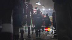 Child Mascot Uefa Champions, Wembley Stadium, Mood, Concert, Children, Cards, Young Children, Boys, Kids