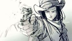 Cowboy 17
