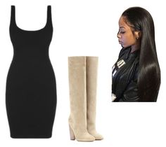 """This outfit is Mf Bomb💣"" by beautyqueen-927 ❤ liked on Polyvore featuring adidas Originals"