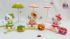 Amigurumi Hello Kitty-Free Pattern