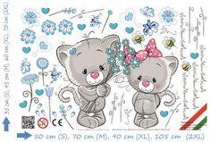 Cicás kisfiú szoba falmatrica Snoopy, Teddy Bear, Toys, Animals, Fictional Characters, Activity Toys, Animales, Animaux, Clearance Toys