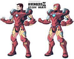 Avengers Xrd - Iron Man by shamserg on DeviantArt Avengers Quotes, Avengers Imagines, Iron Man Suit, Iron Man Armor, Marvel Comic Character, Marvel Characters, Marvel Dc Comics, Marvel Heroes, Du Dudu E Edu