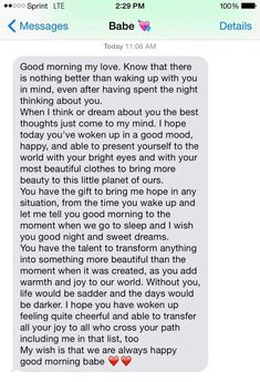 Image about love in Cutest of all cute by jacks Image about love in Cutest of all cute by jacks Discovered by Maria. Find images and videos about love, iphone and babe on We Heart It - the app to get lost in what you love. Sweet Messages For Boyfriend, Cute Boyfriend Texts, Love Message For Boyfriend, Letters To Boyfriend, Cute Text Messages, Goodmorning Texts To Boyfriend, Goodnight Texts To Boyfriend, Perfect Boyfriend Quotes, Message To Girlfriend