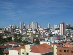 São Carlos , город São Paulo