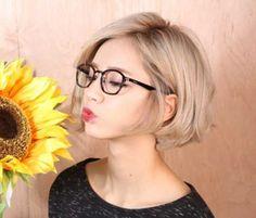 10 Cute Girl Bob Haircuts | Bob Hairstyles 2015 - Short Hairstyles for Women
