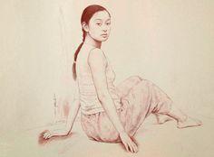 ARTIST: Wang Yidong ~