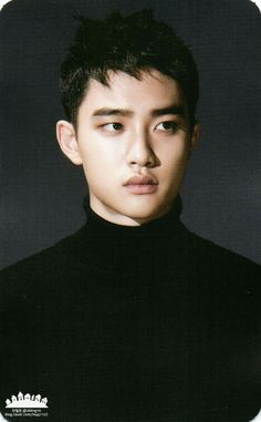 D.O EXO - Sing for you photo album