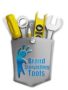 Storytelling Tools for Small Business - Creative Hacks for Brand Messaging