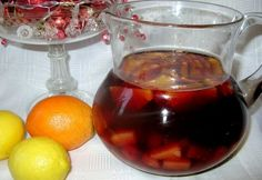 Karácsonyi bólé Hungarian Recipes, Punch Bowls, Alcoholic Drinks, Recipies, Food And Drink, Wine, Smoothie, Xmas, Liquor Drinks