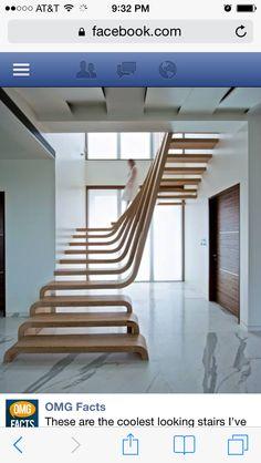 katseen kestävät portaat  just another stair design