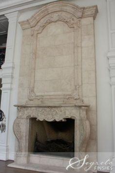 Decorative - Segreto Finishes