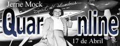 El 17 de Abril de 1964, Jerrie Mock se convierte en la primera mujer en dar la vuelta al mundo por el aire. http://www.quaronline.com/